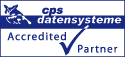 CPS-Datensysteme - Accredited Partner